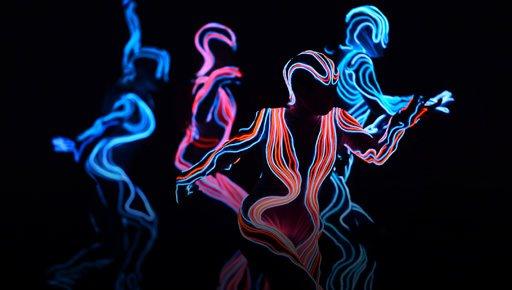 Light Muses